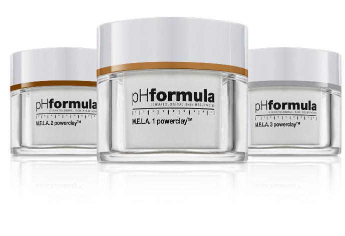 pH Formula: M.E.L.A